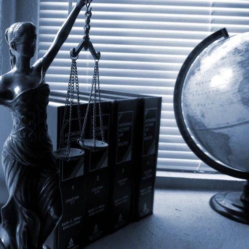 Een schade letsel advocaat voor je zakelijke gebeurtenissen