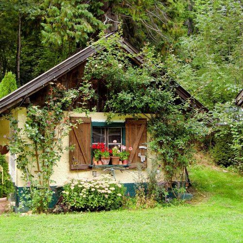 Een geslaagde zomer met Woodvision tuinhuis