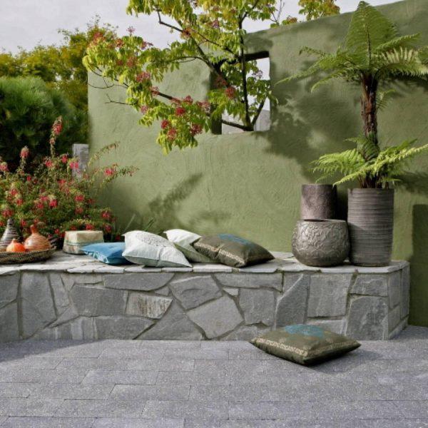 Tuintegels brengen je tuin helemaal samen