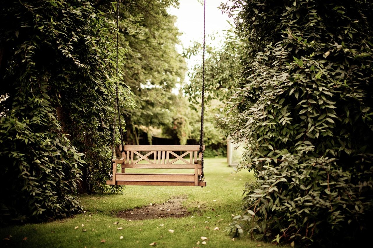 Nobelhout.nl: Uw tuin zal nooit meer hetzelfde zijn!