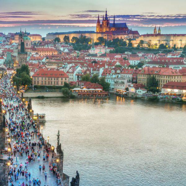 Een originele stedentrip? Bezoek Praag!